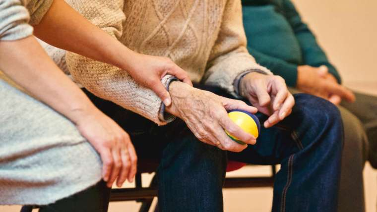 Salute pubblica, medicina preventiva e riabilitativa